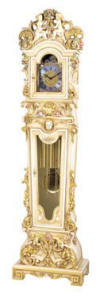 512-2 Grandfather Clock