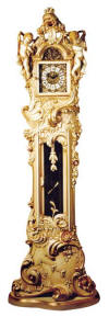 513-2 Grandfather Clock