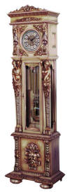515-2 Grandfather Clock