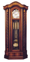 527-1 Grandfather Clock