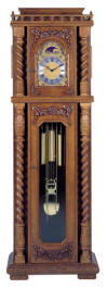 534-2 Grandfather Clock