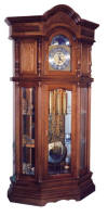 544-2 Grandfather Clock